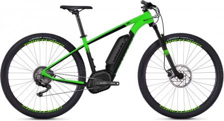 Bici Mtb elettrica GHOST TERU X CX 500 GS