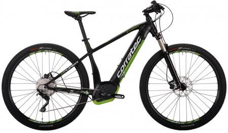 Bici Mtb elettrica CORRATEC E-POWER X VERT 500 PRIME GENT