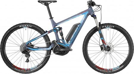 Bici Mtb elettrica BERGAMONT E-CONTRAIL 6.0