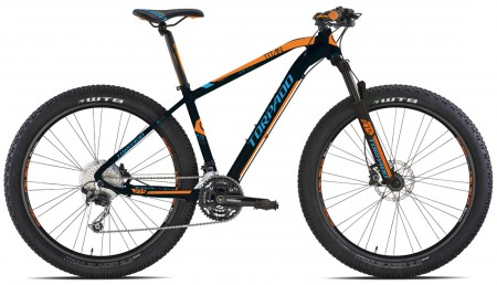Bike Mtb TORPADO T910 PLUS