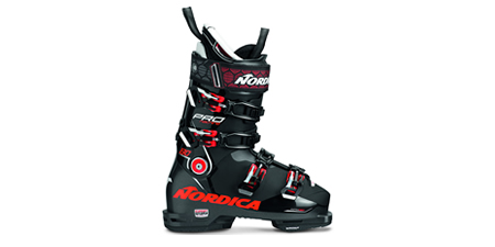 Ski Boots NORDICA PROMACHINE 130