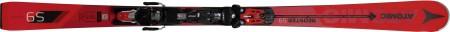 Ski ATOMIC REDSTER S9