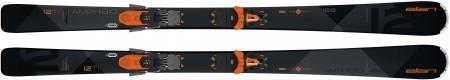 Ski ELAN AMPHIBIO 12 TI