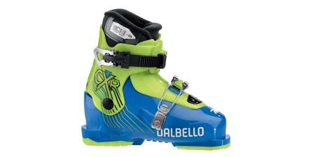 Ski DALBELLO RTL-CXR 2