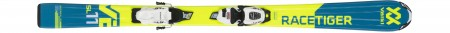 Ski VOLKL RACETIGER JR YELLOW