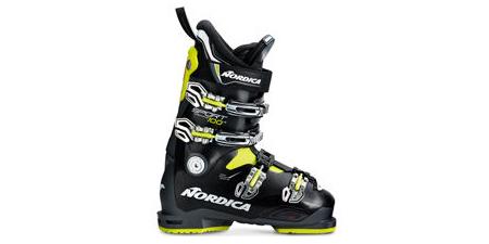 Ski Boots NORDICA SPORTMACHINE 100 R