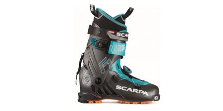 Scarponi Sci SCARPA F1
