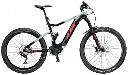 Bici Mtb elettrica KTM MACINA KAPOHO 2975