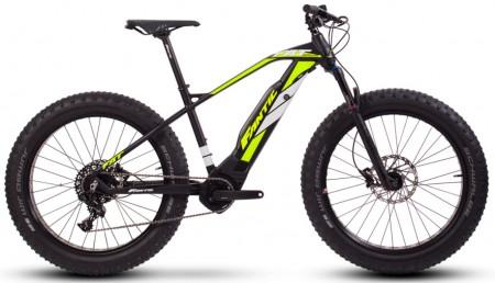 Bici Fat bike elettrica FANTIC FAT SPORT INTEGRA