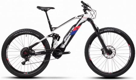 Bici FANTIC XF1 INTEGRA 160 TRAIL