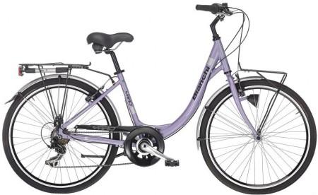 City bike BIANCHI YARD 26