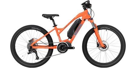 Bike ROSSIGNOL E TRACK 24