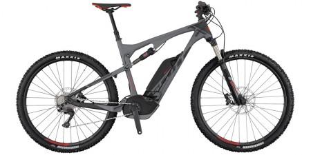 Bike SCOTT GENIUS eRIDE 920