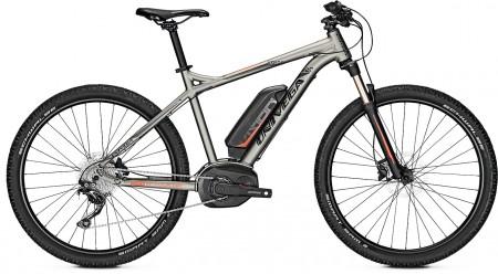 Bici Mtb elettrica UNIVEGA VISION B2.0