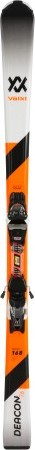 Ski VOLKL DEACON 7.6 ORANGE