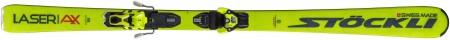 Ski STOCKLI LASER AX