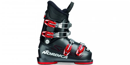 Sci NORDICA SPEEDMACHINE J4R