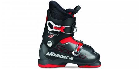 Ski Boots NORDICA SPEEDMACHINE J2R