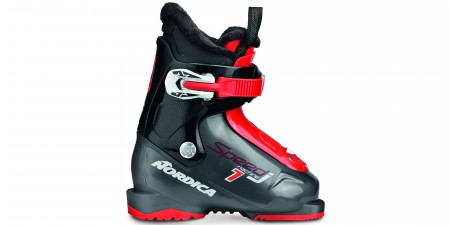 Ski NORDICA SPEEDMACHINE J1R
