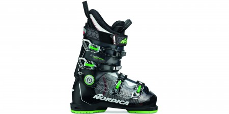 Ski Boots NORDICA SPEEDMACHINE 110 R