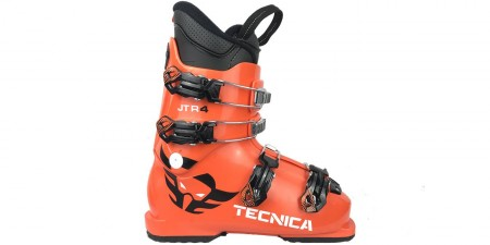 Ski TECNICA JTR 4