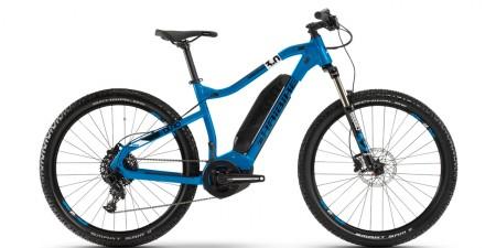 Bike HAIBIKE SDURO HARDSEVEN 3.0