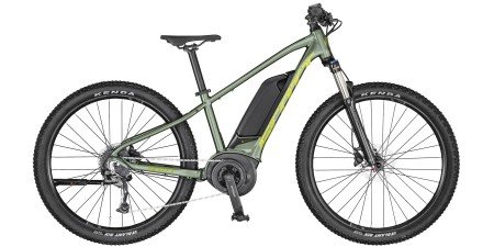Bike SCOTT ROXTER ERIDE 26