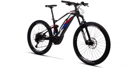 Bike FANTIC XF1 INTEGRA 150 TRAIL