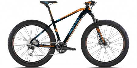 Bike Mtb TORPADO TITAN PLUS