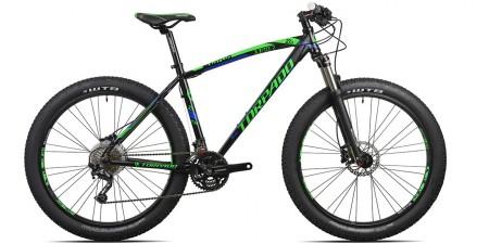 Bike Mtb TORPADO JUPITER PLUS