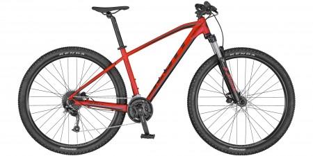 Bike SCOTT ASPECT 750 RED-BLACK