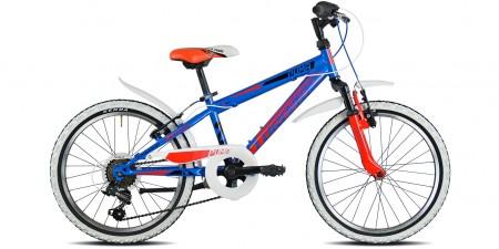 Bike Mtb TORPADO PUMA T630