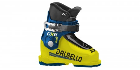 Ski Boots DALBELLO RTL-CXR 1
