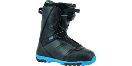 Snowboard shoe NITRO RISE