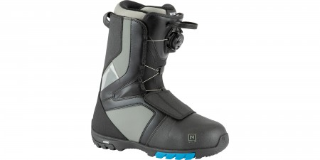 Snowboard shoe NITRO AGENT