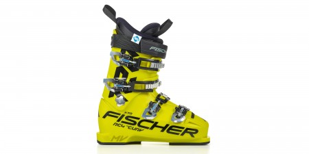 Ski Boots FISCHER RC4 THE CURV 120 XTR
