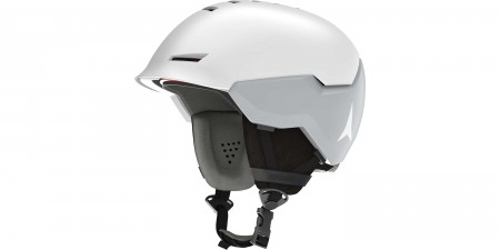 Helmet ATOMIC REVENT W WHITE-BLACK