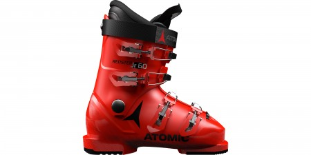 Ski Boots ATOMIC REDSTER JR 60