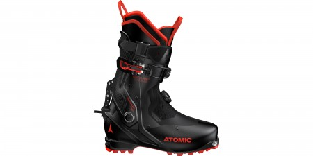 Ski touring boot ATOMIC BACKLAND CARBON