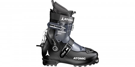 Ski touring boot ATOMIC BACKLAND SPORT