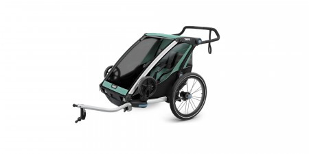 Children bicycle trailer THULE THULE CHARIOT LITE 2
