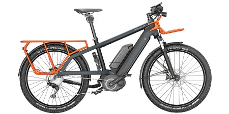 RIESE MULLER MULTICHARGER GX TOURING