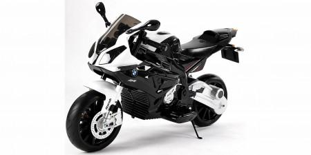 BMW MOTO RR 1000 GRIGIA