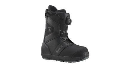 Snowboard shoe BURTON PROGRESSION BOA MAN