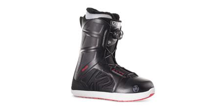 Snowboard shoe K2 RAIDER BOA