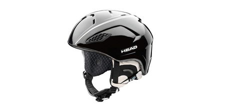 Casco sci HEAD STRATUM