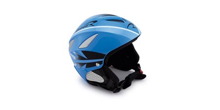 Helmet REBELL JUNIOR H