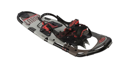Snowshoeing TUBBS MEN S MOUNTAINEER
