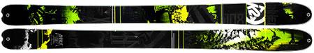 Ski K2 ANNEX 108