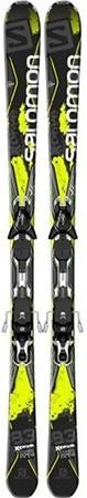 Ski SALOMON X-DRIVE 8.3